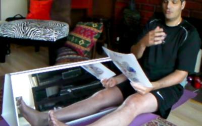 « Stupéfiant ! » : retour d'expérience d'Erez Avramov sur la thérapie miroir