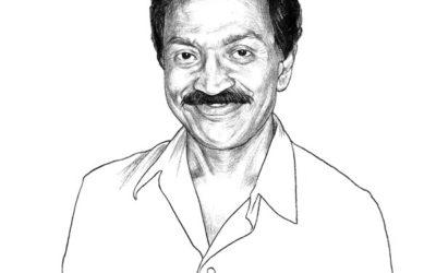 Notre Esprit selon le Dr V.S. Ramachandran