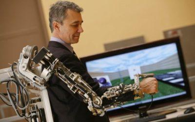 AVC et Assistance Robotisée