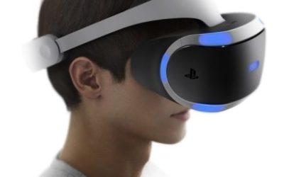 Les bénéfices sur la santé de la réalité virtuelle