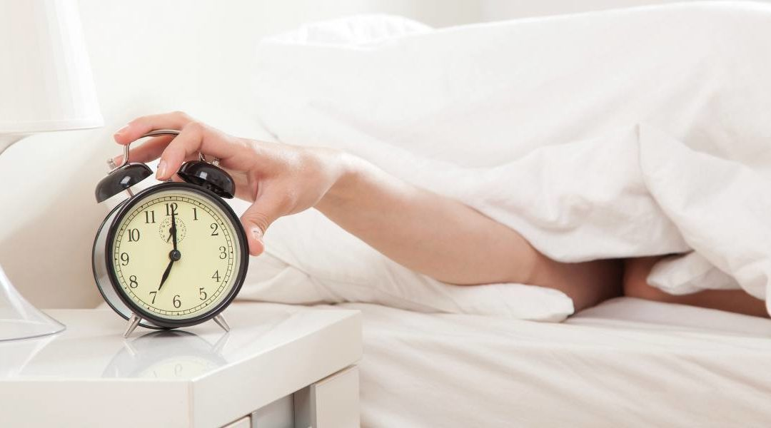 Le sommeil et le phénomène de plasticité cérébrale