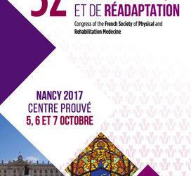 SOFMER 2017 à Nancy